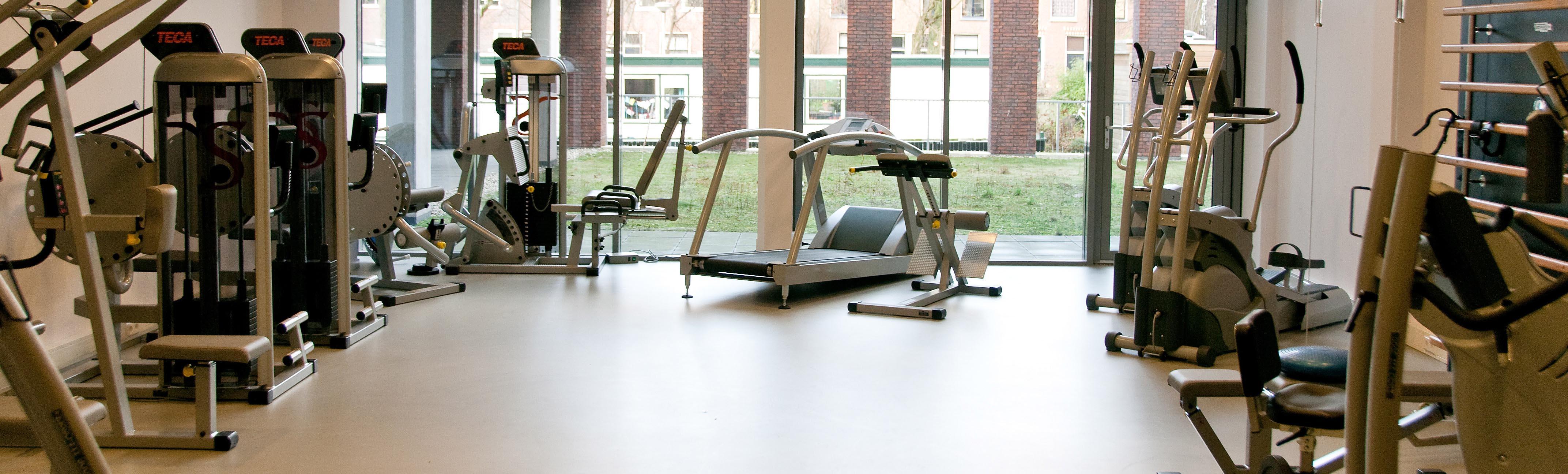 Wilt u fitter worden?